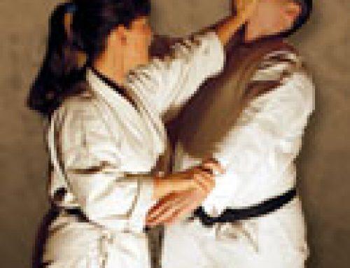 Karate Oyo