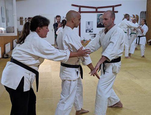 Karate Kakie